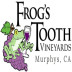 Frogs Tooth Winery pic